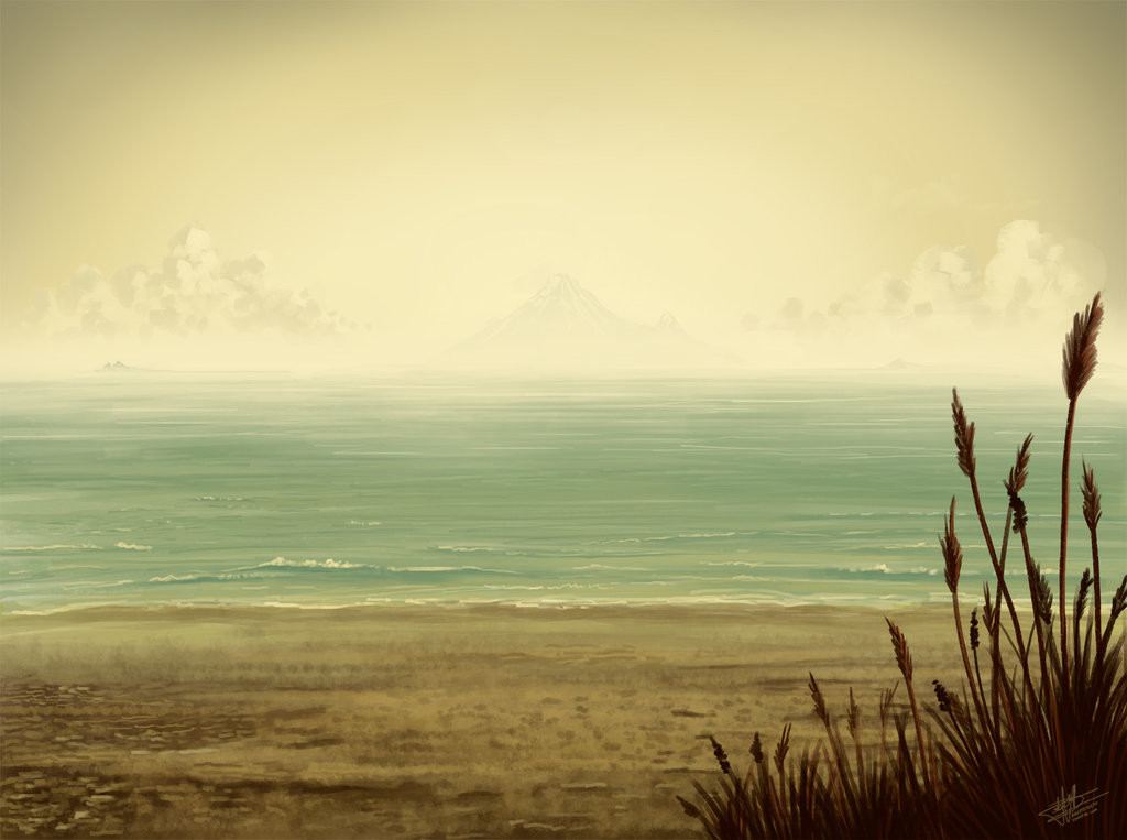picture of a very calm, peaceful beach. The way you will feel when you can let your emotions flow with CEBT